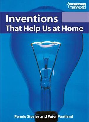 INVENTIONS THAT HELP US AT HOME