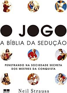 Jogo, O: A Biblia Da Seducao