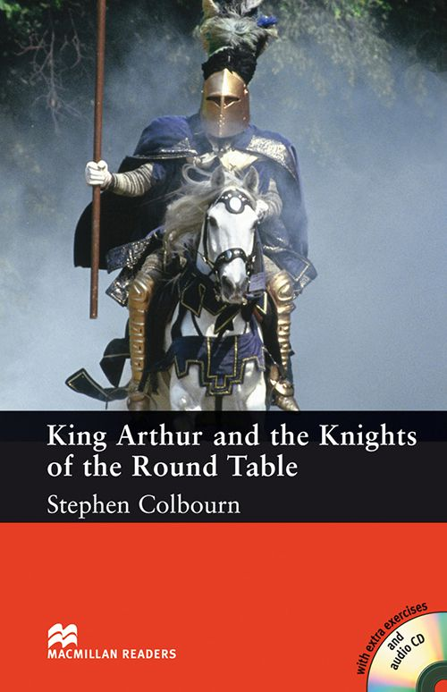 KING ARTHUR AND THE KNIGHTS OF THE ROUND TABLE (AU