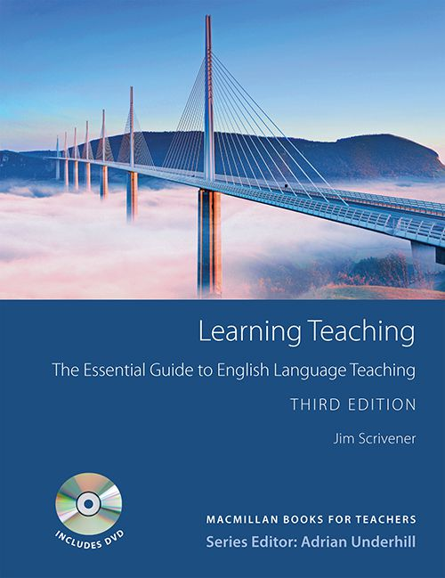 LEARNING TEACHING - THE ESSENTIAL GUIDE TO ENGLISD