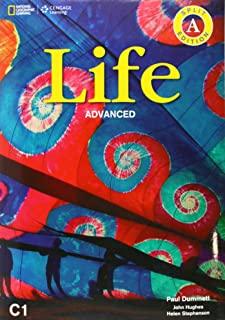 Life Advanced Combo Split A - British