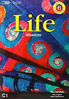 Life Advanced Combo Split B - British