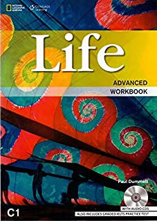 Life: Advanced Workbook With Audio Cds