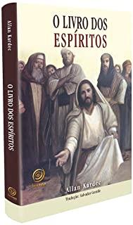 Livro Dos Espiritos (O) - Avulso Edicao Economica