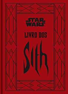 Livro Dos Sith: Segredos Do Lado Negro