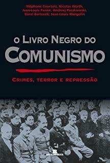 Livro Negro Do Comunismo, O