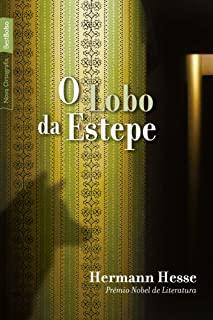 Lobo Da Estepe, O