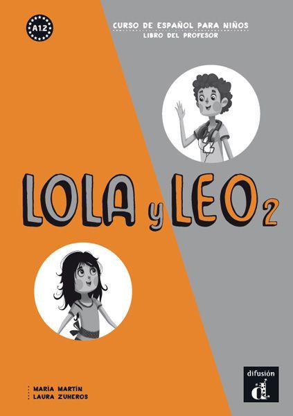 LOLA Y LEO LIBRO DEL PROFESSOR-2