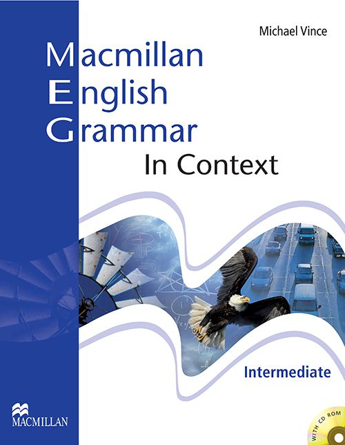 MACMILLAN ENG.GRAMMAR IN CONTEXT WITH CD-ROM-INT.(