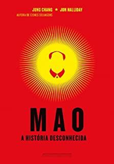 Mao: A Historia Desconhecida