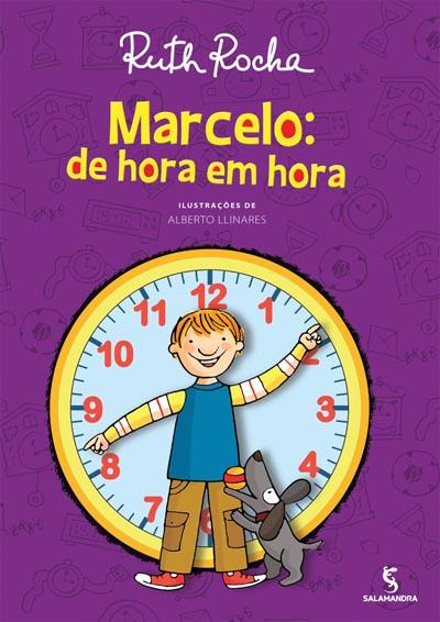 Marcelo De Hora Em Hora