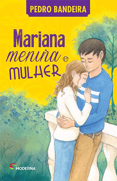 Mariana Menina E Mulher Ed3