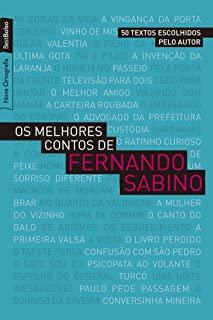 Melhores Contos De Fernando Sabino, Os - Edicao De