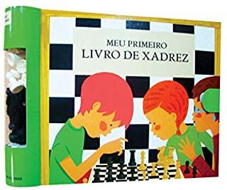 Meu Primeiro Livro De Xadrez                    01