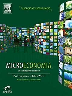 Microeconomia: Uma Abordagem moderna