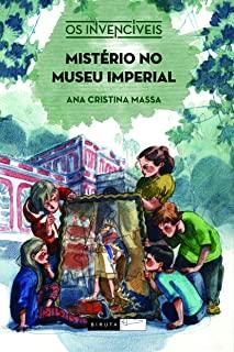 Misterio No Museu Imperial