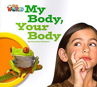 My Body, Your Body
