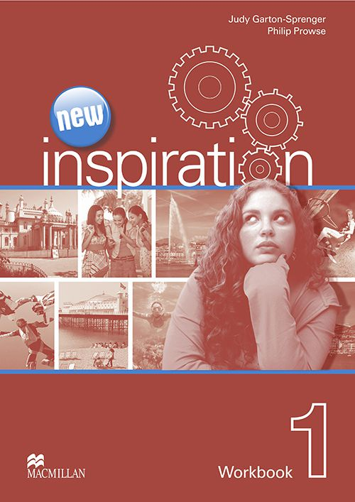 NEW INSPIRATION 1 - WORKBOOK
