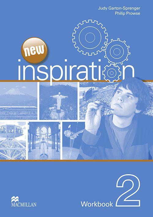 NEW INSPIRATION 2 - WORKBOOK