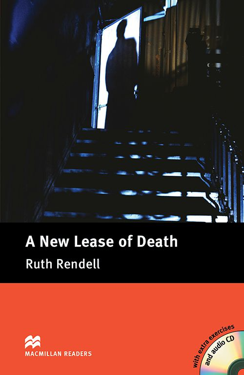 NEW LEASE OF DEATH, A - WITH AUDIO CD