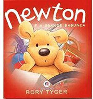 Newton E A Grande Bagunça