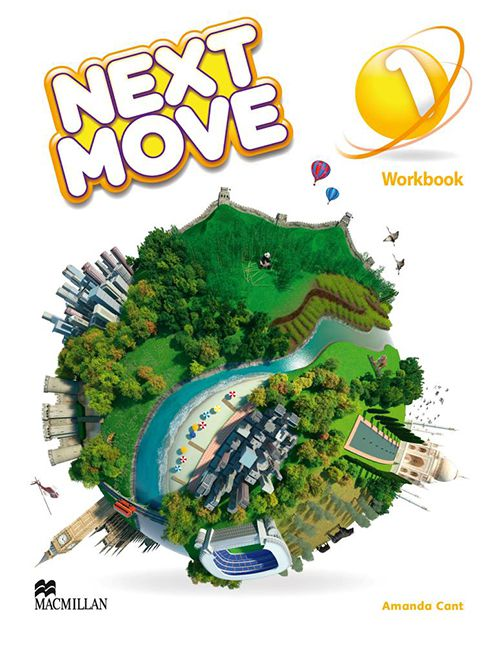 NEXT MOVE 1 WORKBOOK