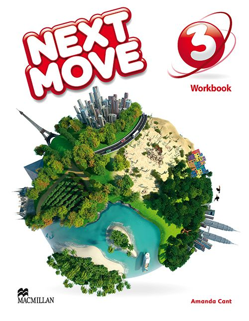 NEXT MOVE 3 WORKBOOK
