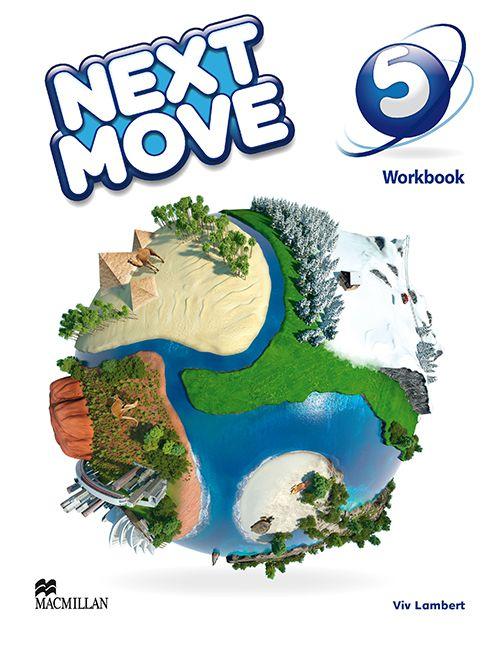 NEXT MOVE 5 WORKBOOK
