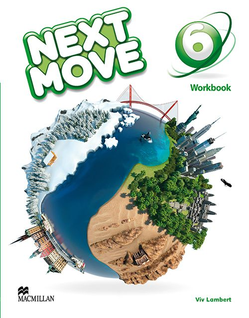 NEXT MOVE 6 WORKBOOK