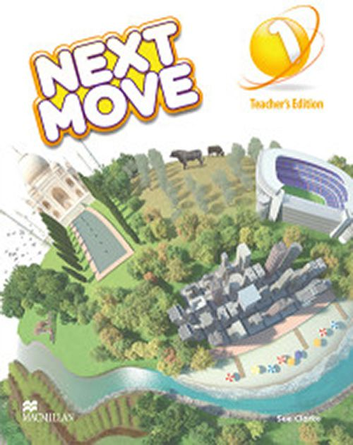NEXT MOVE TEACHERS BOOK WITH eBOOK PACK-1