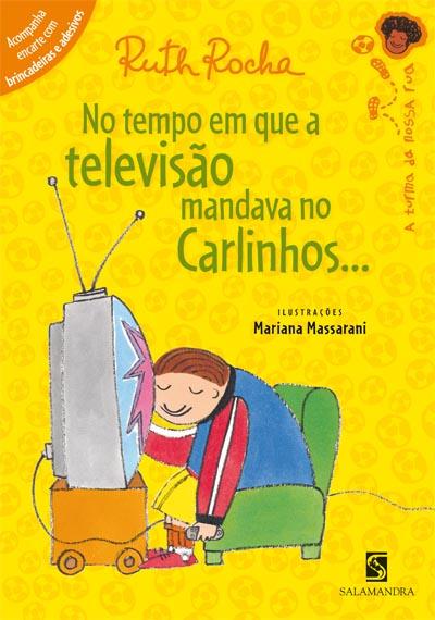 No Tempo Em Que A Televisao Mandava