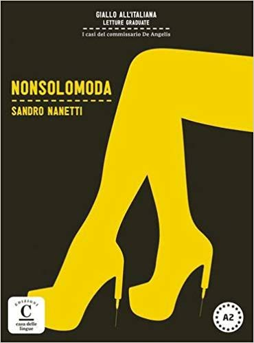 NONSOLOMODA
