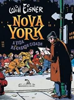 Nova York: A Vida Na Grande Cidade