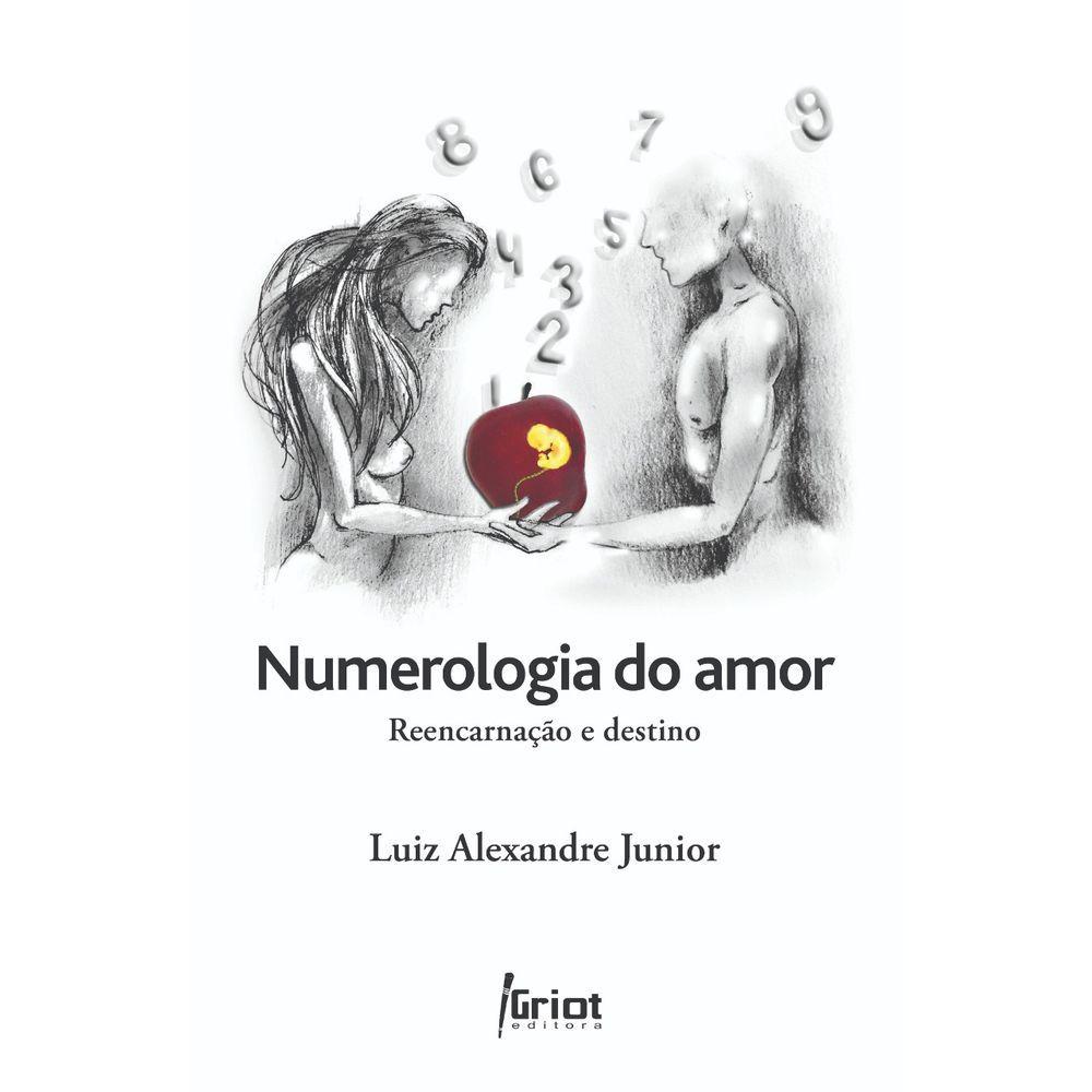 Numerologia do amor - Reencarnação e destino