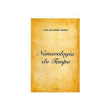 NUMEROLOGIA DO TEMPO