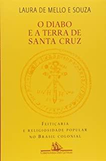 O Diabo E A Terra De Santa Cruz