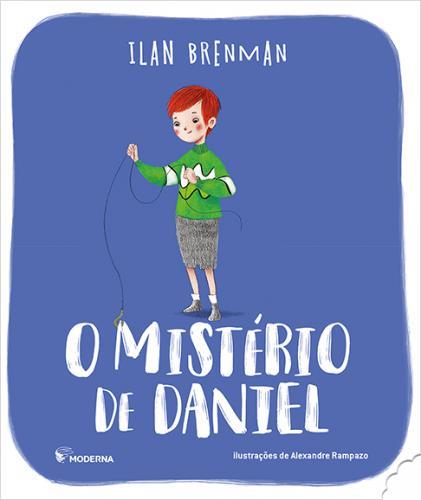 O MISTERIO DE DANIEL ED2 - ILAN BRENMAN