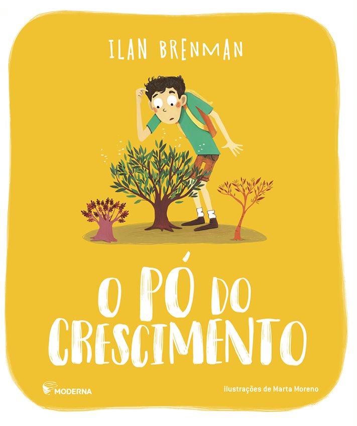 O PO DO CRESCIMENTO ED2 - ILAN BRENMAN