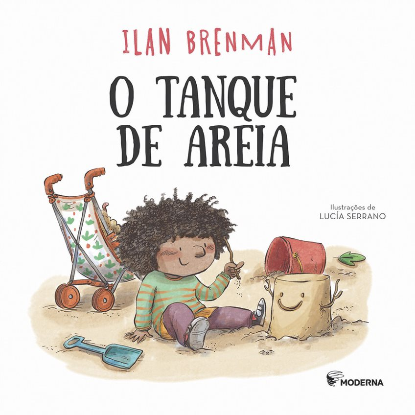 O TANQUE DE AREIA ED2 - ILAN BRENMAN