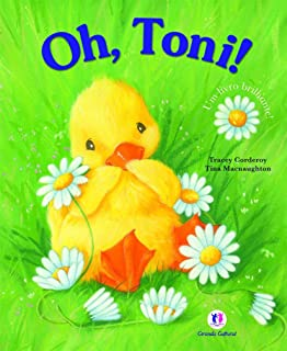 Oh, Toni!