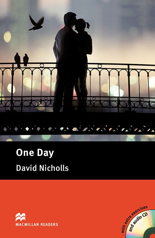 ONE DAY WITH AUDIO-CD PACK