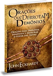 Oracoes Que Derrotam Demonios