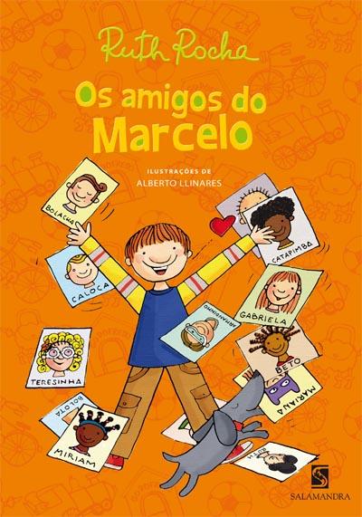 Os Amigos Do Marcelo