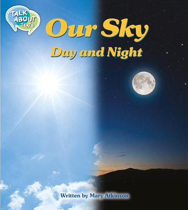 OUR SKY: DAY AND NIGHT