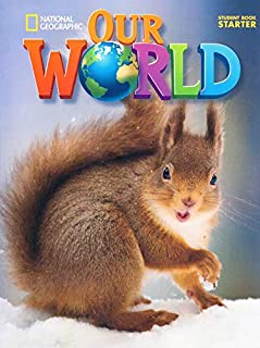 Our World: Student Book Starter