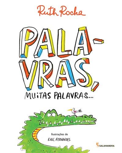 PALAVRAS MUITAS PALAVRAS