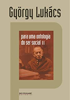 Para Uma Ontologia Do Ser Social - Vol.2