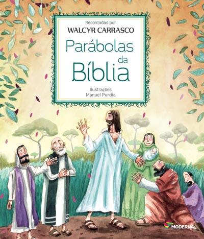 Parabolas Da Biblia