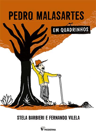 Pedro Malasartes Em Quadrinhos Ed2