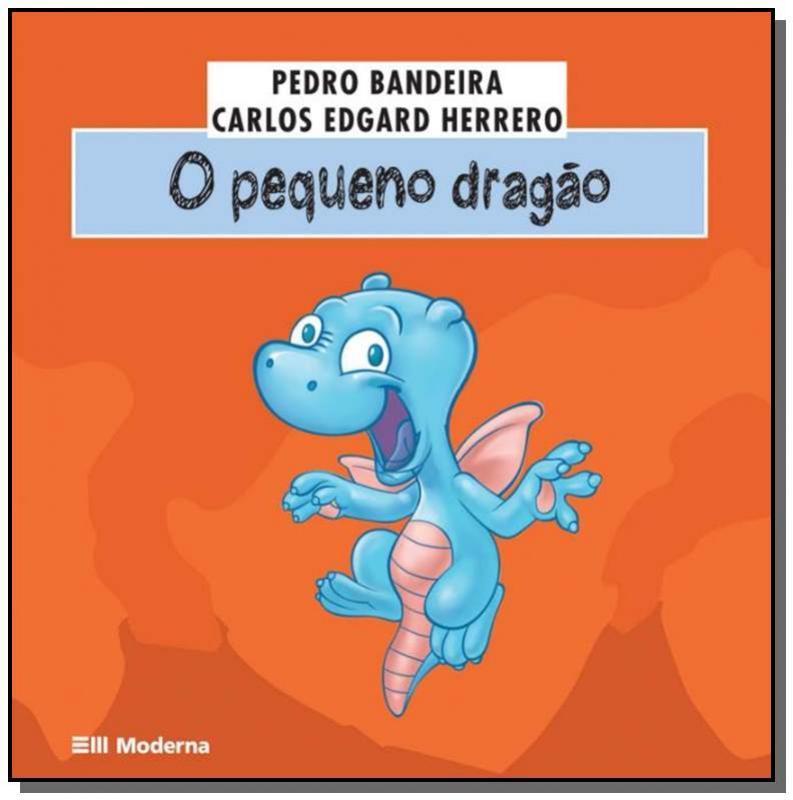 PEQUENO DRAGAO, O - HERRERO